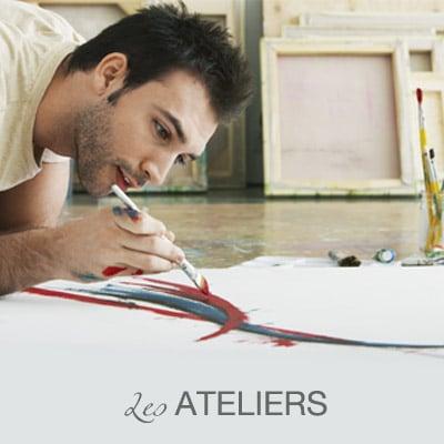 "<span class=""miama"">Les</span> Ateliers"